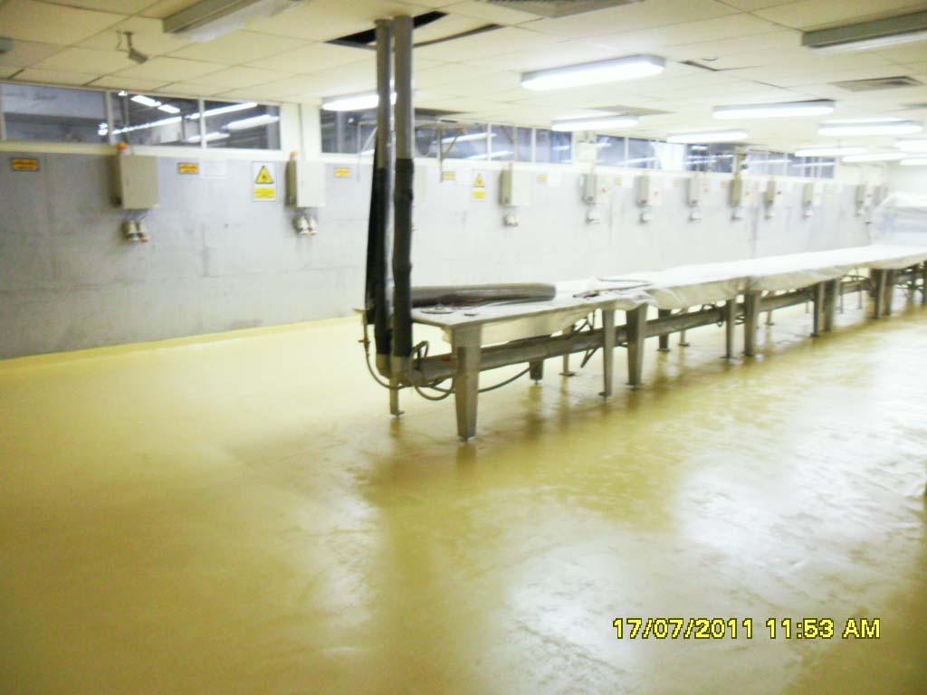 พื้น epoxy พื้น pu บทความ พื้นราคาถูก โทร 061-656-4979